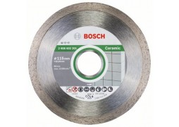 Disc diamantat Standard pentru ceramica 115mm  2 608 602 201