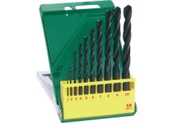 Set Bosch 10 burghie metal 2607019442