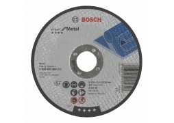 Disc de tăiere drept Expert for Metal 115mm 2 608 600 318