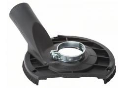 Aparatoare polizor / flex de aspirare pentru slefuire 125 mm Bosch 1605510281