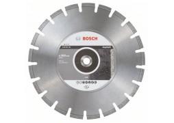 Disc diamantat pentru asfalt 350mm -20 / 25.4mm Bosch 2608602625