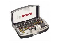 Set 32 accesorii Bosch Pro-Mix (capete insurubare)