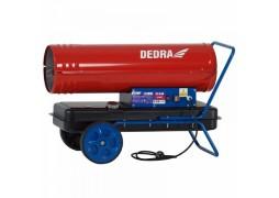Aeroterma cu motorina / diesel industriala ardere directa putere 20kw, DED9950 Dedra