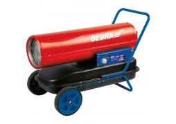 Aeroterma cu motorina / diesel industriala ardere directa putere 30kw, DED9952 Dedra