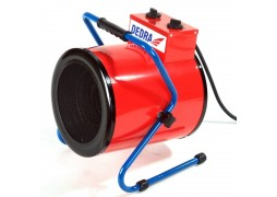 Aeroterma electrica 3300W 230V DED9931