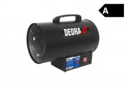 Aeroterma gaz (GPL) 15kw DED9941A Dedra