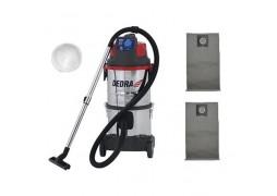 Aspirator industrial cu filtrul de apa, 1400W DED6602 Dedra
