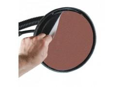 Disc abraziv diametru 225 mm, granulatie 180 velcro, 5 buc pentru DED7749