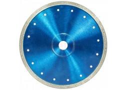Disc diamant continu pentru gresie portelanata, 115 / 22.2 super-subțire DEDRA H1071