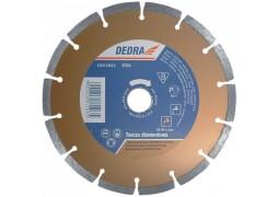 Disc diamantat pentru beton, diametru 180mm - Standard - H1108 - Dedra