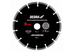 Disc diamantat pentru taieri universale 300 mm / 25,4 mm HP2118E Dedra