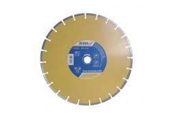 Disc diamantat profesional taieri universale diametru 350 mm / 25,4 Dedra H1160