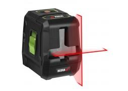 Nivela laser rosu cu linii in cruce Dedra MC0901