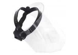 Masca de protectie fata cu viziera transparenta