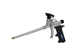 Pistol profesional pentru aplicat spuma de montaj PU, Teflonat