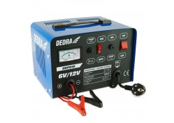 Redresor baterie auto, 6/12v 12v - 100Ah, DEP010 Dedra