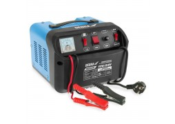 Redresor / robot, baterie auto cu functie de pornire 12 / 24V, 20 - 350Ah DEP030 Dedra