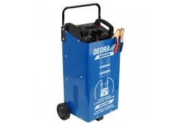 Redresor / robot, baterie auto cu functie de pornire 12 / 24V, 40 - 400Ah DEP070 Dedra