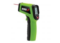 Termometru laser Dedra MC0951 afisaj LED interval temperatura -50grd 600grd