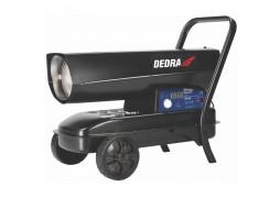Tun caldura pe motorina, 40Kw, 750m/cub/h, 38L, Dedra