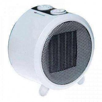 Aeroterma electrica rezistenta ceramica 1800W, DA-T180C  Descon