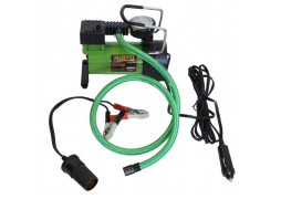 Compresor auto 12V, 190W, Procraft LK190, debit aer 35l/h