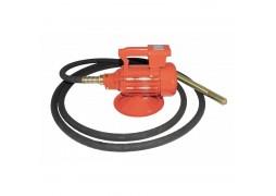 Vibrator pentru beton + Lance vibratoare 35mm x 6m