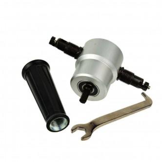 Adaptor taiere foi metalice pentru masina de gaurit, Geko, G81231