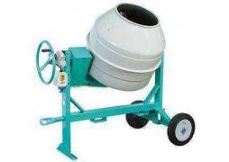 Betoniera 160 litri IMER tip SYNTESI 160M