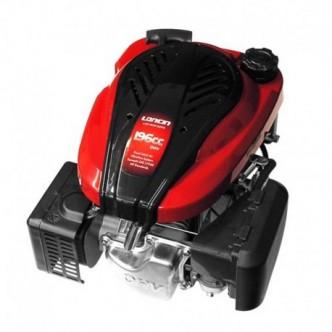 Motor Loncin LC1P70FC-F-E5 - 3.6 kW/3600 rpm - ax 22,2mm x 70mm - EURO 5 (1P70FC-F-E5)