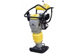Mai compactor, Robin EH12-2D, benzina Masalta MR75R