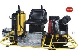 Masalta MRT73P Slefuitor dublu 1860mm, Honda GX690, benzina (nu permite discuri flotoare)