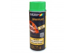 MOTIP Spray Plast Vopsea folie detasabila, 400ml verde