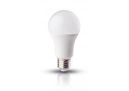 Bec LED 12W, A60, E27, lumina rece 6400K, Novelite