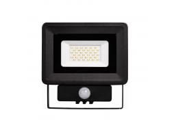 Proiector Senzor SMD Slim LED 30W CW