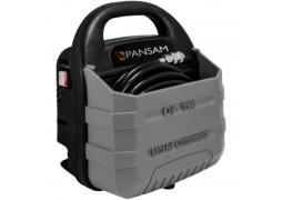Compresor fara ulei cu accesorii incluse PANSAM