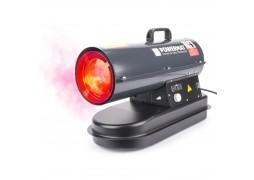 Tun de caldura pe motorina ardere directa, 20 kw, Powermat PM-NAG-20SN afisaj LCD