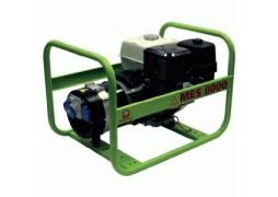 Generator trifazat benzina tip MES8000T