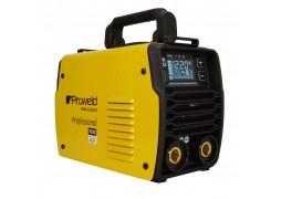 Invertor de sudura ProWeld MMA 220 DLS-LCD Profesional
