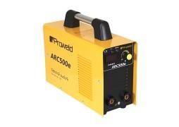 Invertor sudura Proweld ARC500e, electrod max. 5.00 + valiza de transport