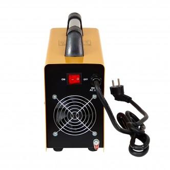 Invertor sudura Proweld ARC320e, electrod maxim 3.2 + valiza de transport