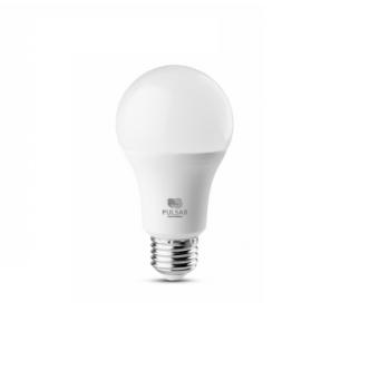 Bec LED Smart 10W, A60, E27, RGB, 1000 lumen Wifi+Bluetooth, Pulsar