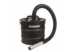 Aspirator metalic 20 L cu filtru HEPA pentru aspirare cenusa Raider Power Tools