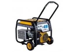 "Generator de curent Stager FD 7500E, benzina seria ""Open Frame"", 6.0 kW pornire electrica"