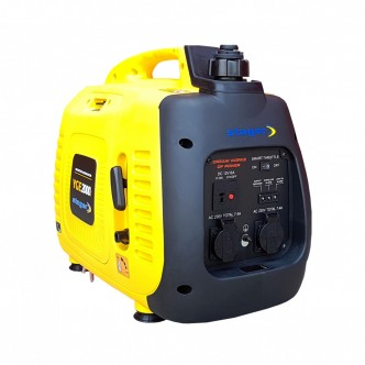 Generator electric digital Stager YGE2000i, invertor, benzina