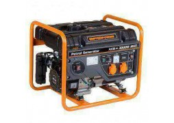 Generator open frame benzina Stager GG 3400