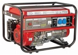 Generator de curent 5 KW pe benzina Raider Power Tools RD-GG03