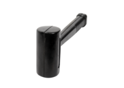 Ciocan din plastic antirecul 0.45 kg Topmaster Profesional