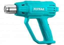 Suflanta aer cald Total Industrial - 2000W