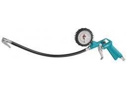 Pistol pentru umflare anvelope / pneuri - 12 bar Total